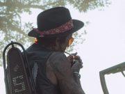 Обложка, трек-лист и дата релиза альбома Yelawolf'а «Ghetto Cowboy»