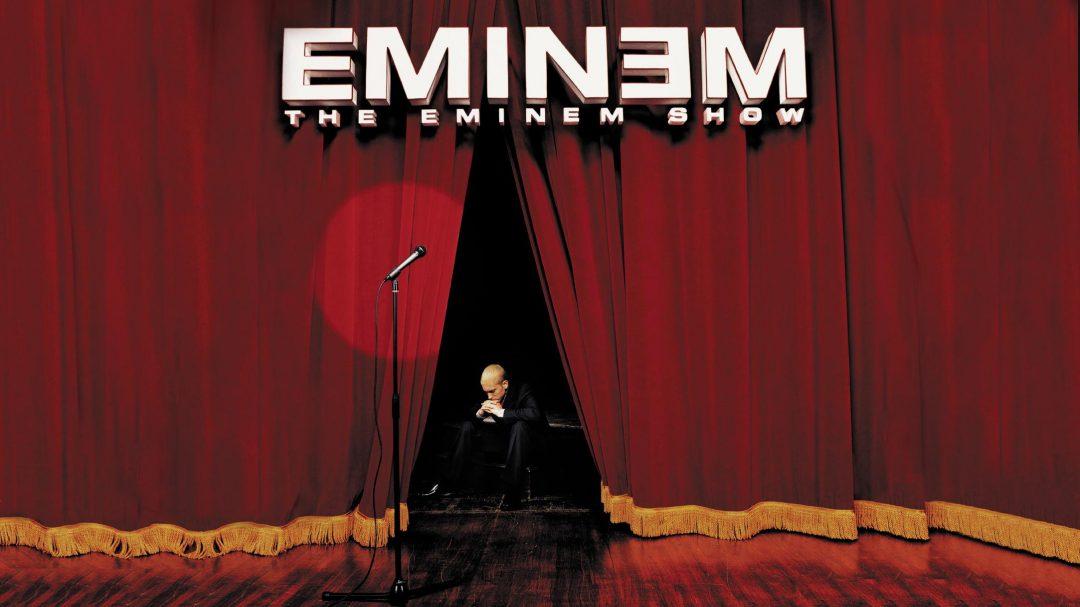 Альбом «The Eminem Show», занавес