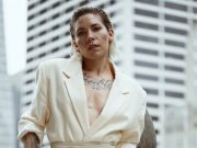 Skylar Grey 2019.09.27 - Paige Kindlick for HollywoodLife