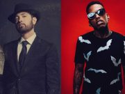 В совместном с Juice WRLD треке «Godzilla» Eminem упоминает рэпера Кида Инка
