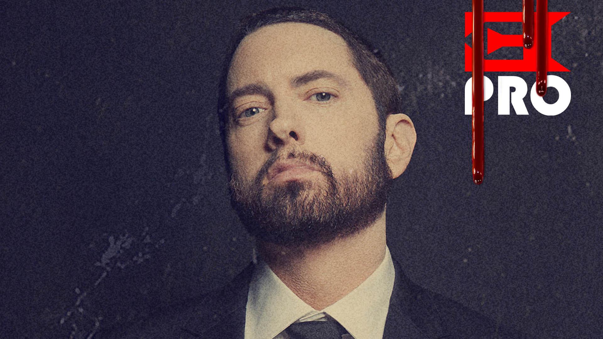 Все, кого Eminem диссит на своём новом альбома «Music To Be Murdered By»