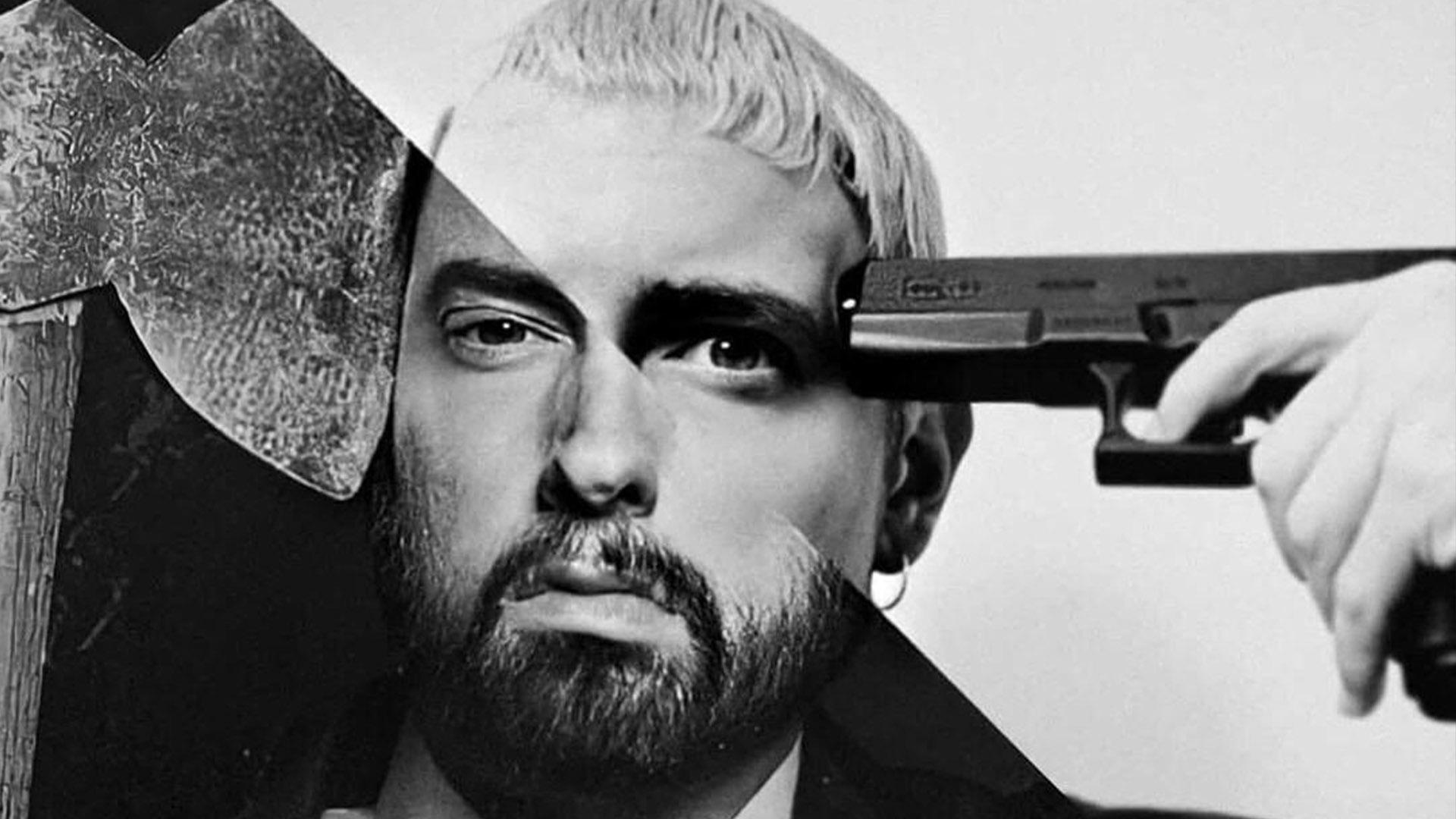 Неизбежно: Eminem и его новый альбом «Music To To Murdered By» готовы к историческому дебюту на Billboard 200!