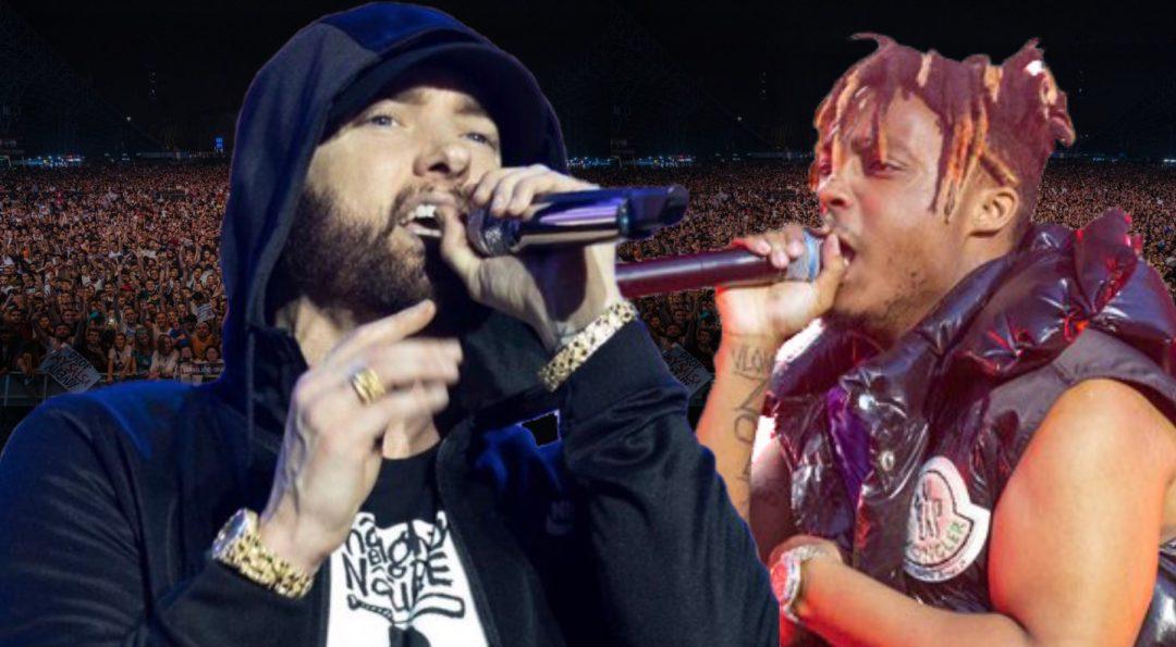 Eminem и Juice WRLD