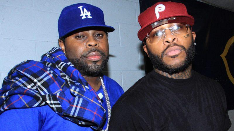 Crooked I и Royce Da 5'9