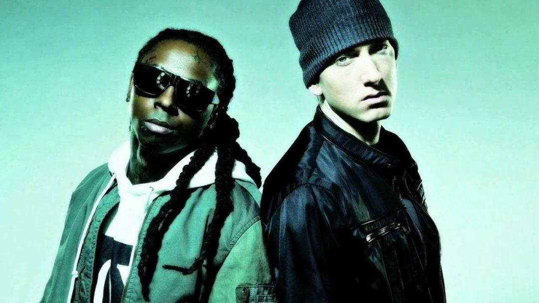 Lil Wayne и Eminem