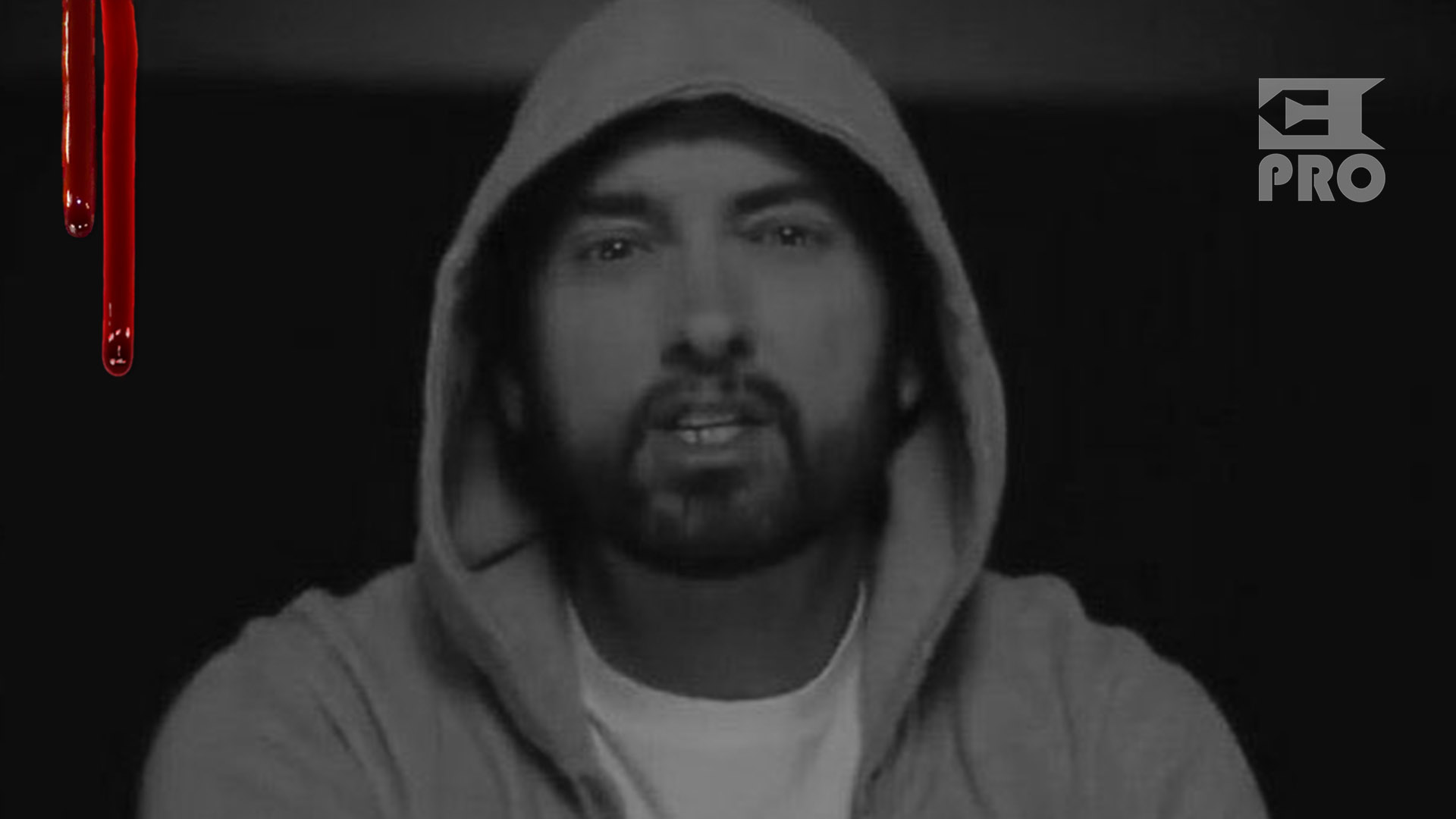 [Видео] Eminem – «Darkness» (Official Spotify Alternative Version)