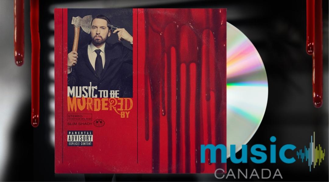 MTBMB получил платину в Канаде