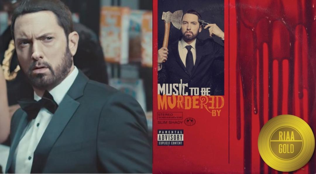 MTBMB получил золото от RIAA