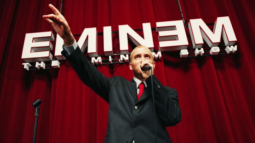 Альбом «The Eminem Show»