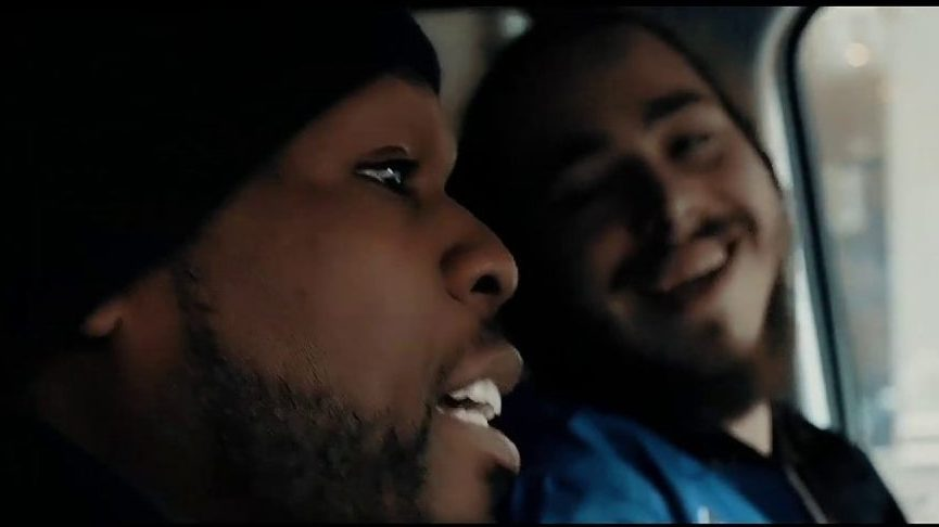 50 Cent и Post Malone