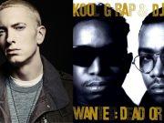 Эминем рекомендует: Kool G Rap & Dj Polo – Jive Talk