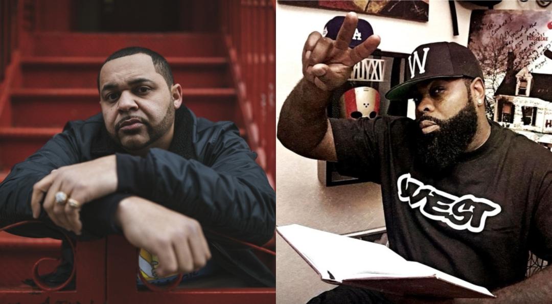 Joell Ortiz и KXNG Crooked анонсировали новый альбом