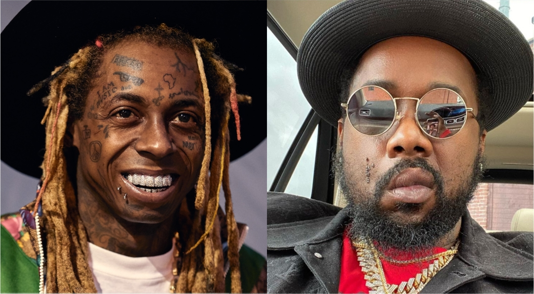 Conway the Machine запостил сниппет коллаба с Lil Wayne