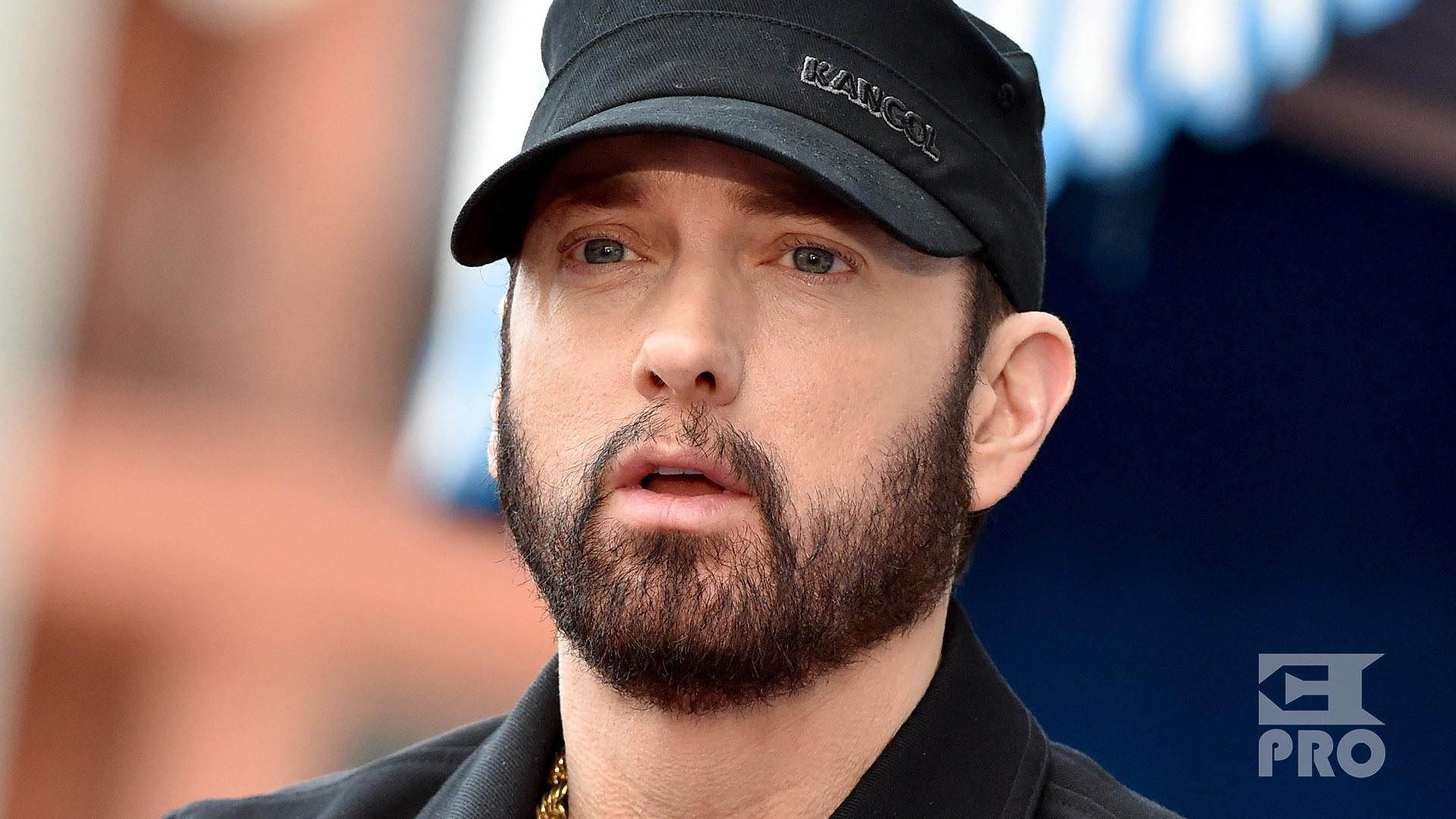 Большой Revolt подал жалобу на публикации Eminem.Pro, они удалены из Фейсбука