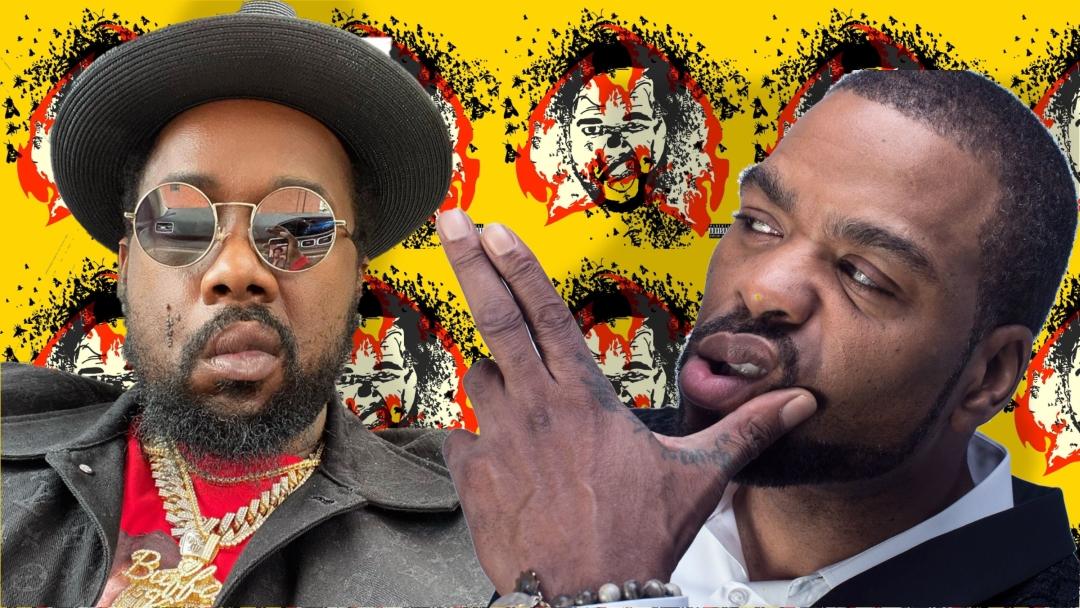 Конвей раскрыл дату и гостей альбома «From King to a God» и выпустил коллаб с Метод Мэном «Lemon»