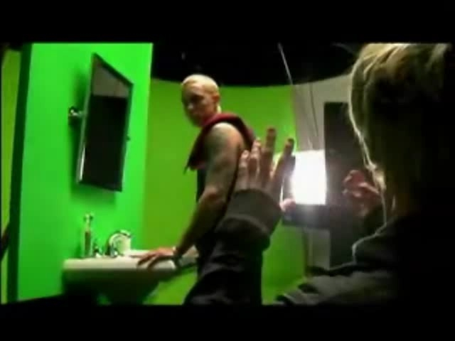 Making of Like Toy Soldiers