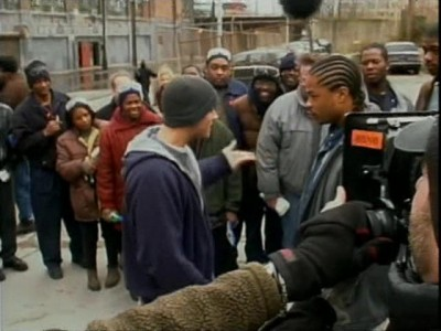 Making of 8 Mile-2